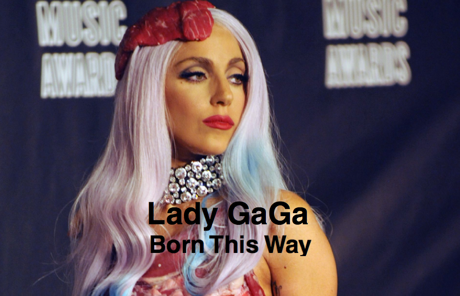 Gaga fans, more news for you. Lady Gaga will be shooting a music video in