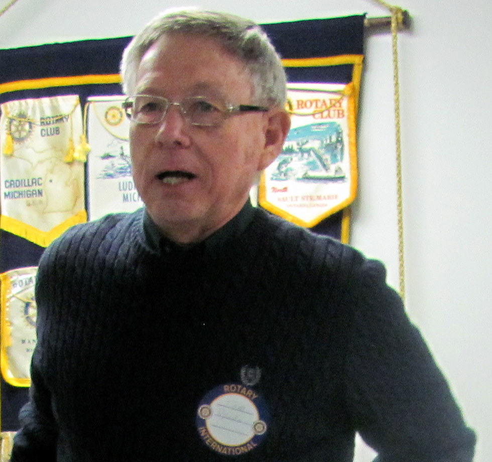 Amateur Radio the Topic of