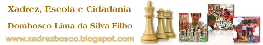 Xadrez, Escola e cidadania