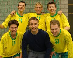 2007-2008 Heren 4