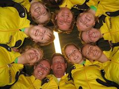 2007-2008 Dames 1