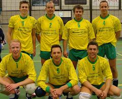 2007-2008 Heren 1