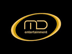 MD Entertainment Official Website