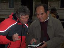 Milan  Nov. 2007