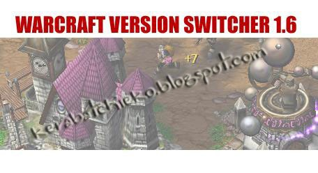 Patch Warcraft 1.24e sudah dikeluarkan sekarang! update ini adalah langkah