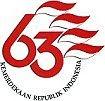 63 Tahun Indonesia Merdeka