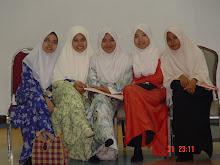 BMQ FC Team dari UIAM