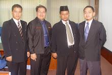 Bersama Trainer SmartStudy, En. OsmanAffan