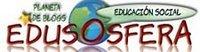 Planeta de blogs sobre educación social