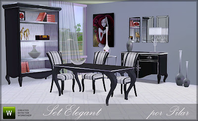 12-01-2010 Set Elegant