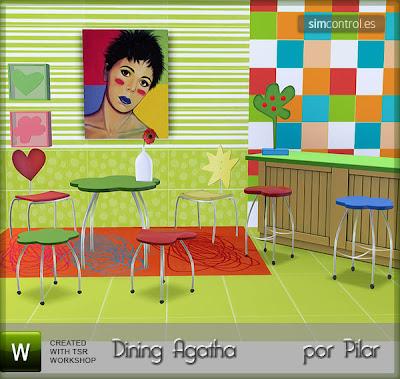 16-01-2010 Dining ARP