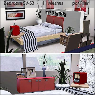 24-03-10 Bedroom SV-S3