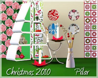 01-12-10 Pack Navidad 2010