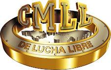 Visita CMLL