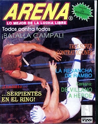 REVISTA ARENA No. 2