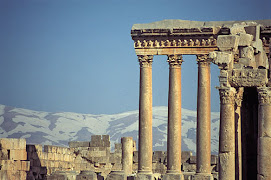 Baalbek, Lebanon