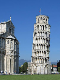 Pisa, Tuscany, Italy.