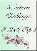 I MADE TOP 3 - JAN. 2011