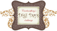 GREAT CHALLENGE BLOG - STARTS FEB. 4!!