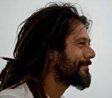 Carlos Roberto Gallo - Mestre Indio