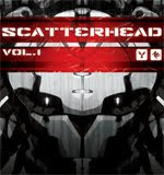 Free Art Book - Scatter Head Vol 1