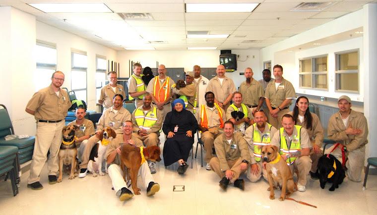inmates at marysville prison