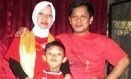 MY Wife N boy
