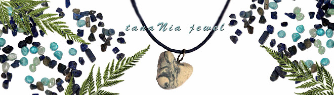 tanaNia clay jewelry