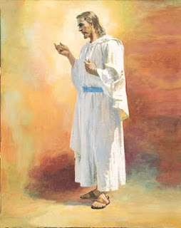 Jesus Christ the savior and teaching the sermons Free Christian religious photo gallery