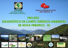 Diagnóstico Turítico-ambietal de Nova Friburgo