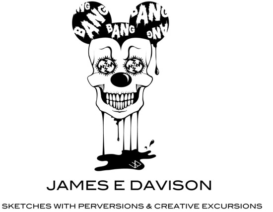 JAMES E DAVISON