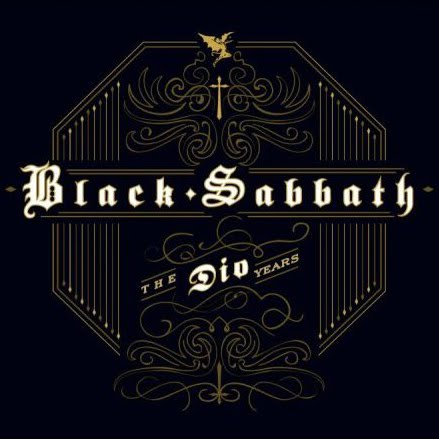 Black Sabbath : The Dio Years [mp3&Flac][MF]