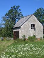 Mitt hjärta finns på Gotland...