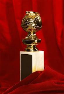 golden globe winners 2011