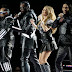 Black Eyed Peas halftime show at Super Bowl XLV was awesome