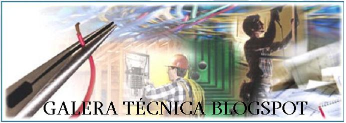 GALERA TÉCNICA BLOGSPOT