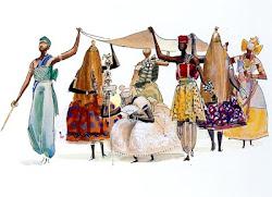 Saravá todo o povo da Umbanda!