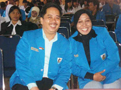 Bendahara & Wakil Bendahara DPD KNPI Sul-Sel