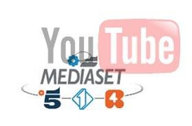 Mediaset vs YouTube
