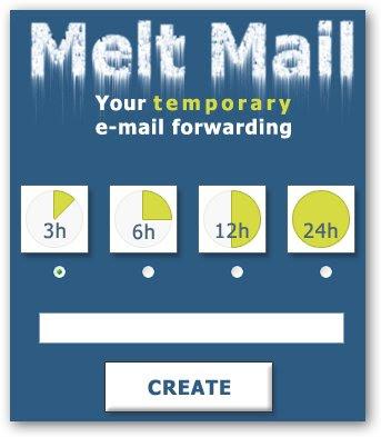 Melt Mail