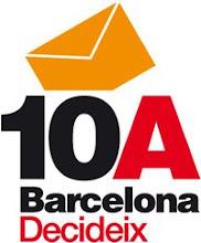 Barcelona decideix