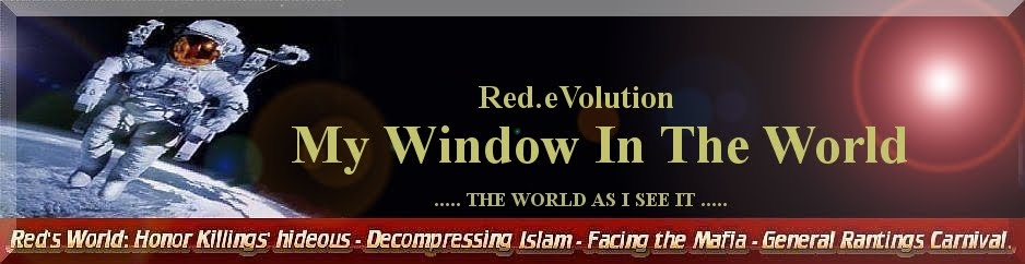 Red.eVolution-My Window In The World