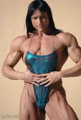Femmes sexe plus fort