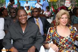 Dominique Ouattara