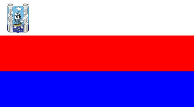 Bandera de Maracaibo