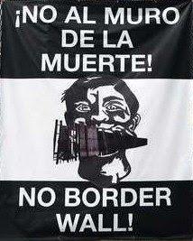 Sin Banderas ni fronteras.