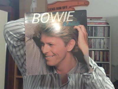David Bowie - Rare