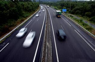 Autopista del Atlántico, AP-9