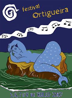 festival de Ortigueira 2007