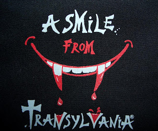 Smile from Transylvania